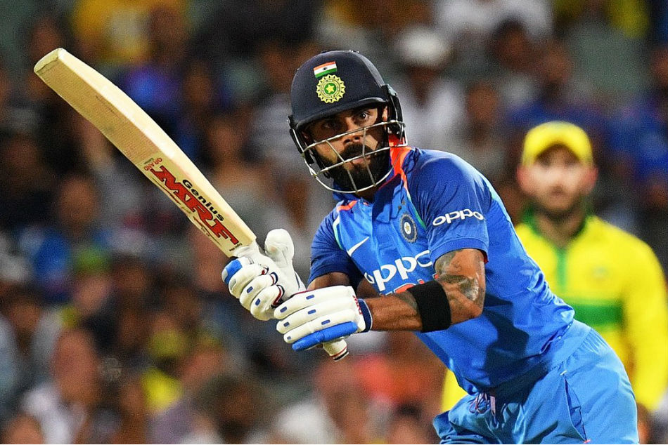 Kohli Goes Past Brian Lara, Breaks Into Top-10 In ODI Run-Scorers List