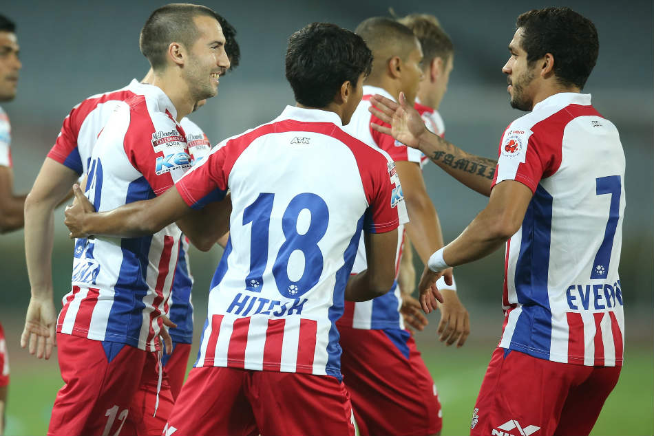 ISL: Lanza brace helps ATK move up