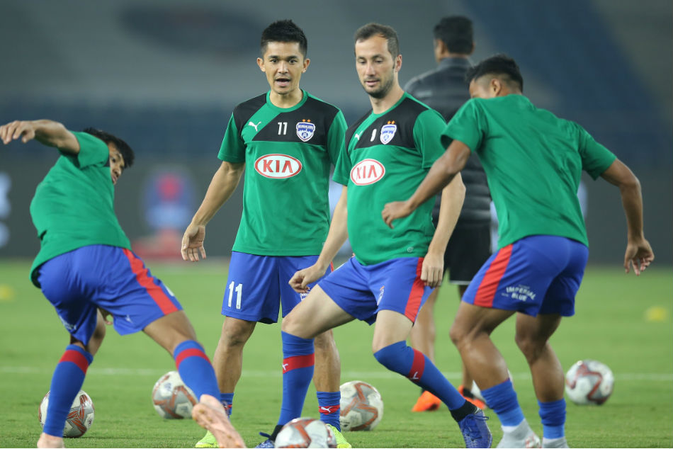 ISL 2019: Final battle for top spot as Bengaluru face Goa