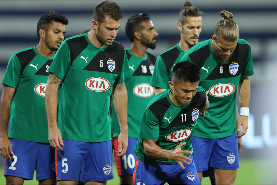 ISL 2019: Kerala in search of motivation faces toughest test