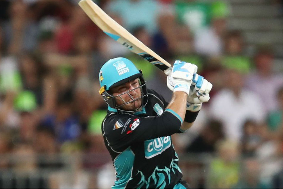 Brendon Mccullum Announces Bbl Retirement With Coaching Inte