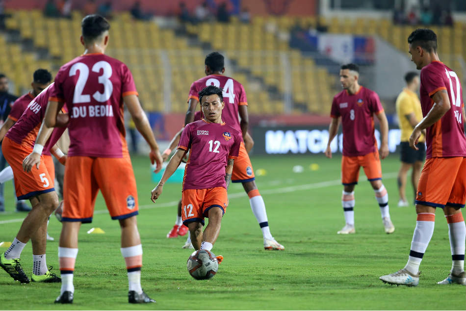 Isl Pune City Blow For Jamshedpur S Play Off Hopes