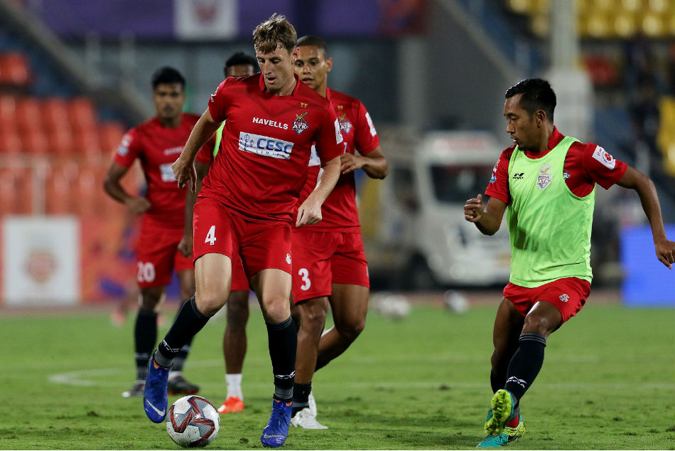 ISL: With backs to the wall, ATK plan to strike back against Goa