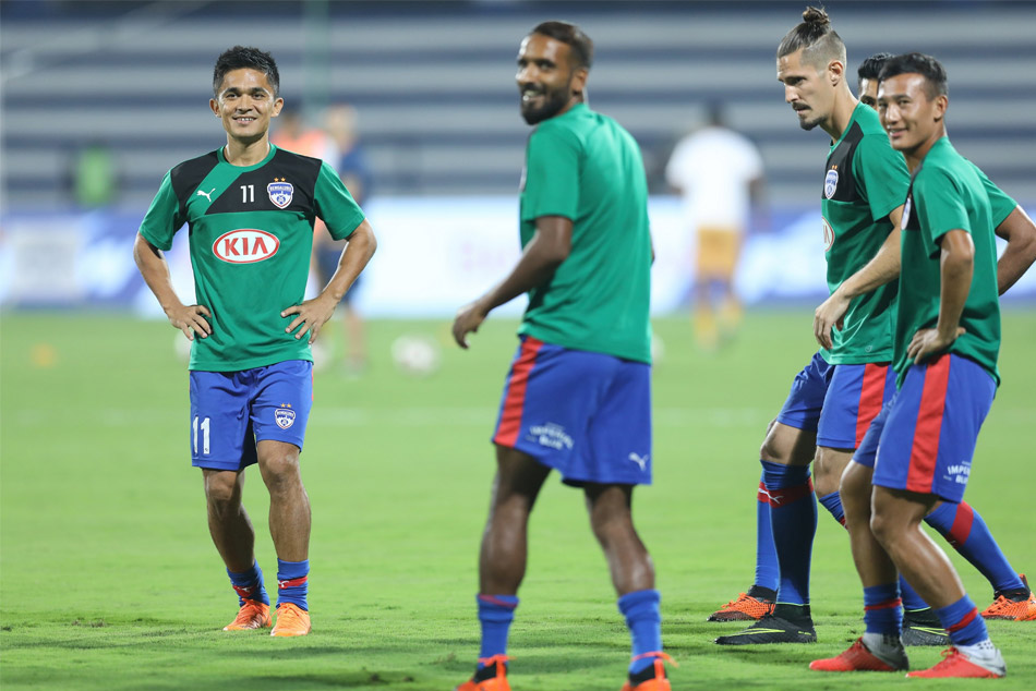 Isl Bengaluru No Longer Invincible Or Is This A Plan