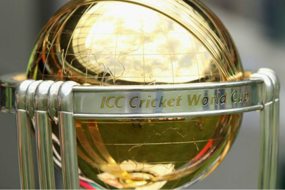 Official warm-up fixtures for ICC Mens Cricket World Cup 2019 announced