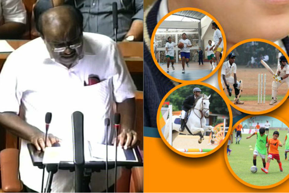 State Budget 2019-20 Highlights: Youth Empowerment and Sports