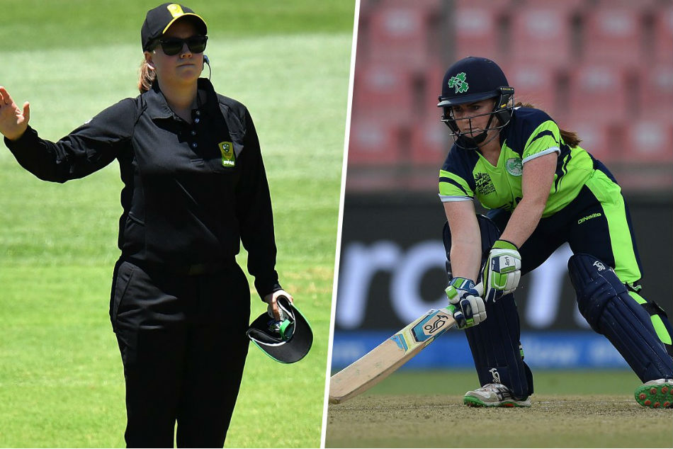 Female umpire duo to make history in Adelaide