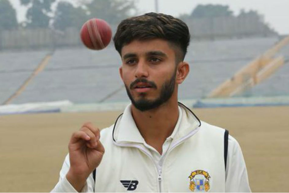 'Wasn't expecting this' – Mayank Markande delighted after maiden India call-up