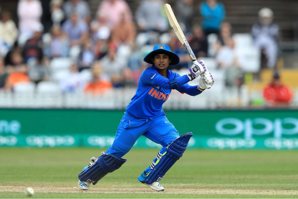 Mithali Raj Becomes First Female Cricketer Play 200 Odis