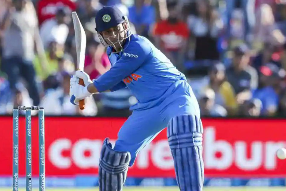 Ms Dhoni Team India Rise Latest Icc Odi Rankings