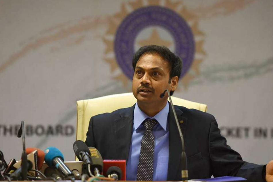 Msk Prasad Reveals Plan Team India Ahead World Cup