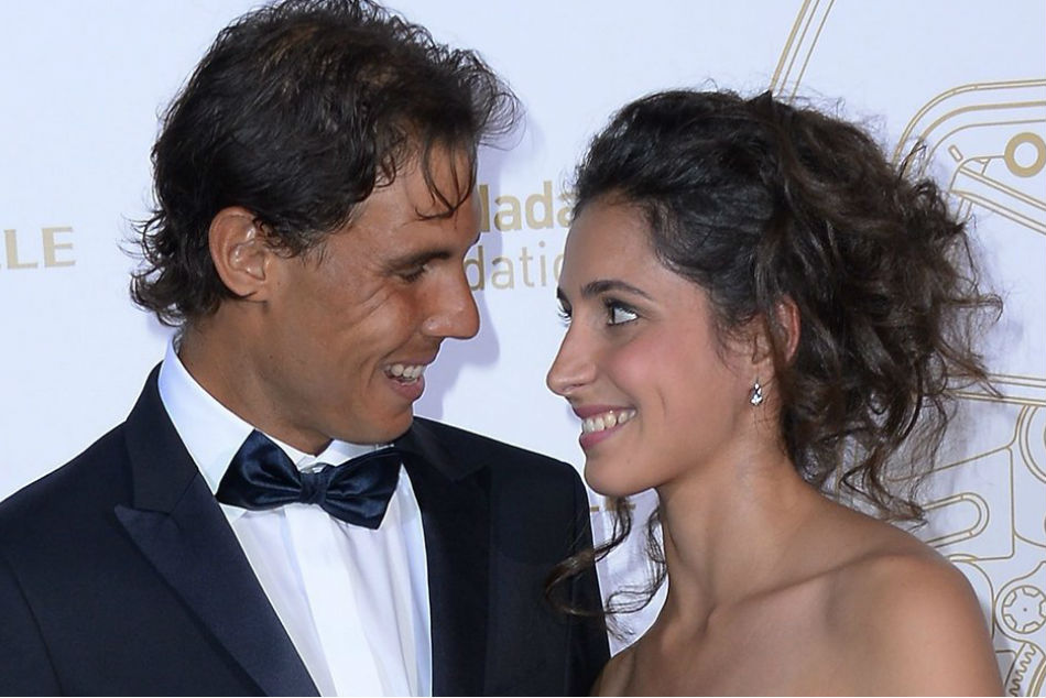 Rafael Nadal Set Get Hitched Mery Perello
