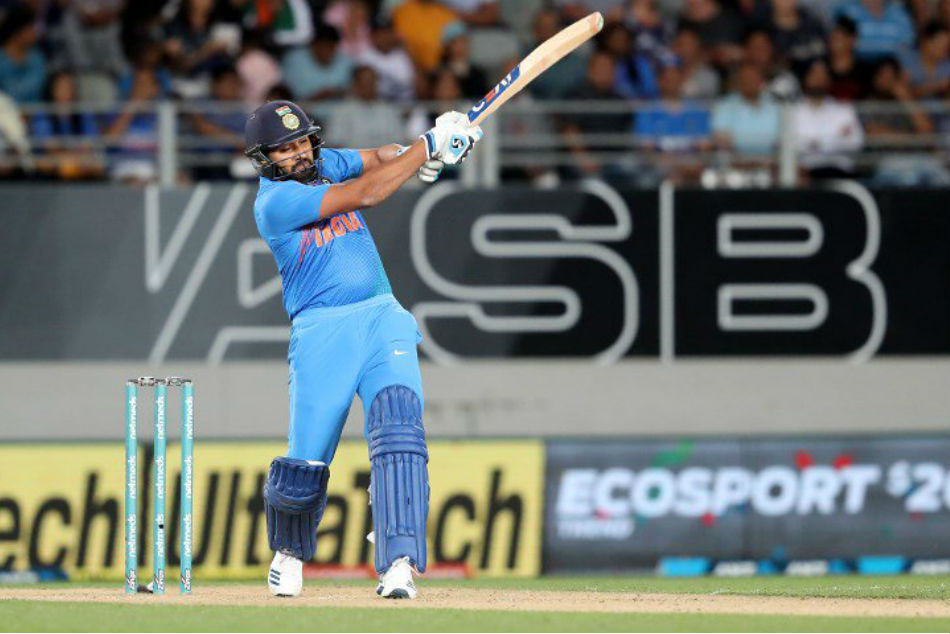 New Zealand Vs India 2nd T20i Live Cricket Score