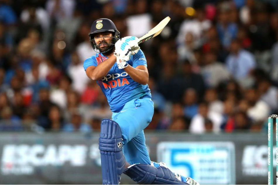 Rohit Sharma on verge of joining MS Dhoni, Suresh Raina in elite list