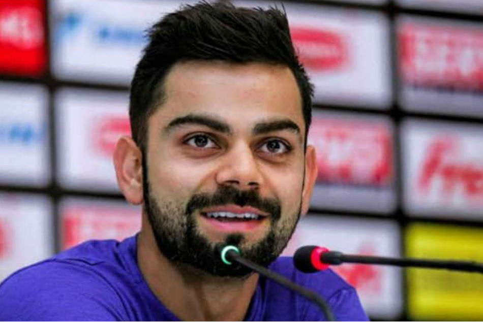 We Stand What The Nation Wants Do Kohli Reacted On Boycott Of Pakistan