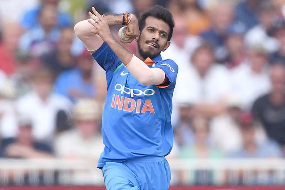 We Should Settle This Face Face Yuzvendra Chahal