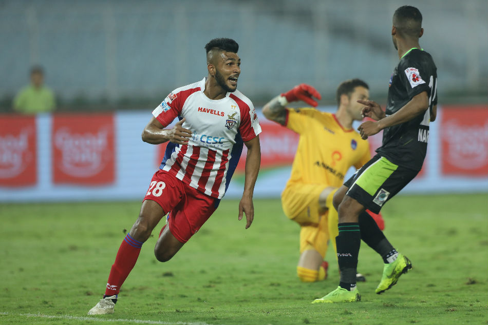 ISL: ATK 2 DDFC 1: ATK grab late winner to end season on a winning note