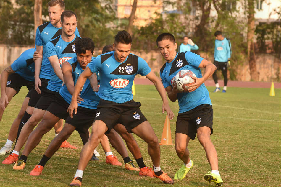 ISL: NEUFC vs BFC: Preview, Timing, Live Streaming