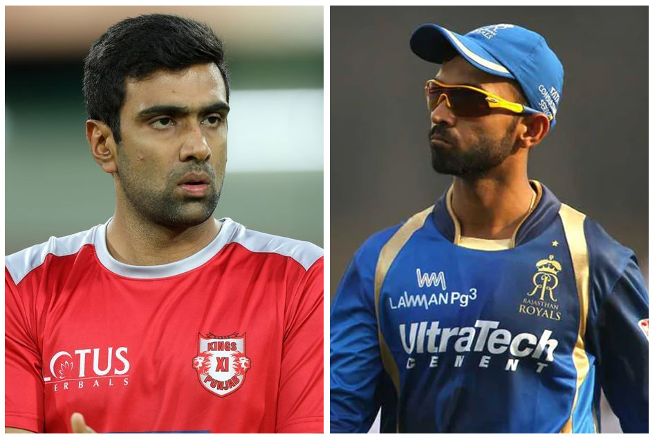 Ipl 2019 Kings Xi Punjab Vs Rajasthan Royals Probable Playing X