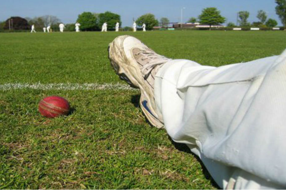 Young Kolkata Club Cricketer Dies After Collapsing On Field