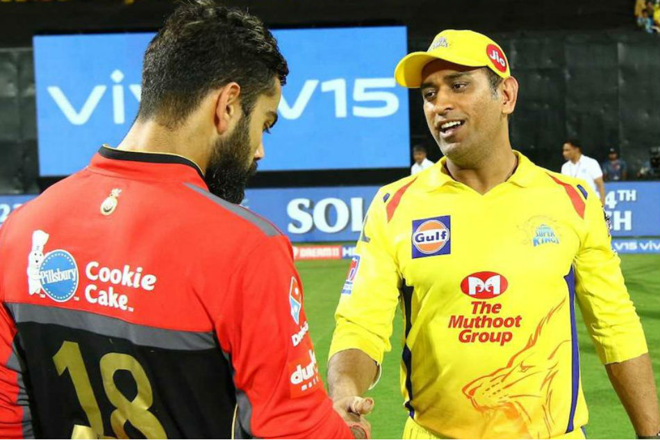 IPL 2019: Dhoni bowls Harbhajan out in the first eight overs