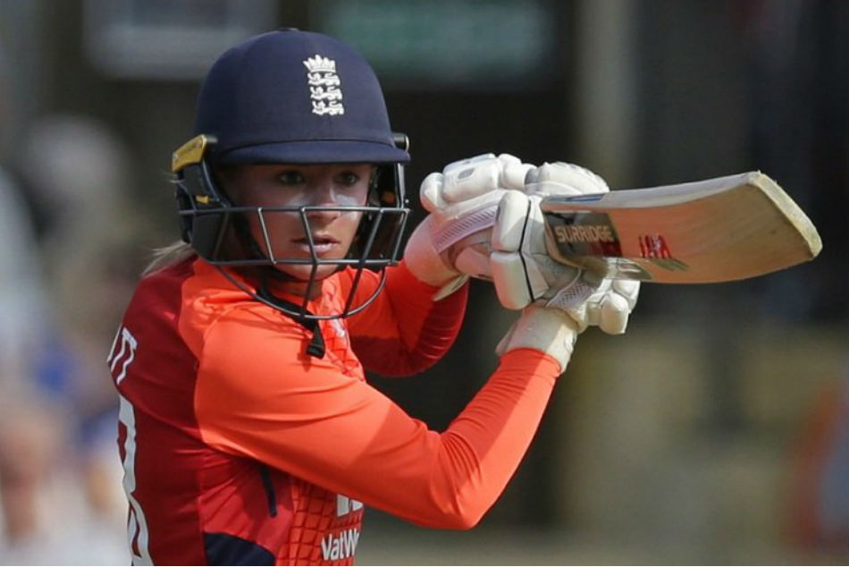 India vs England 2nd Women's T20I: England win by 5 wickets