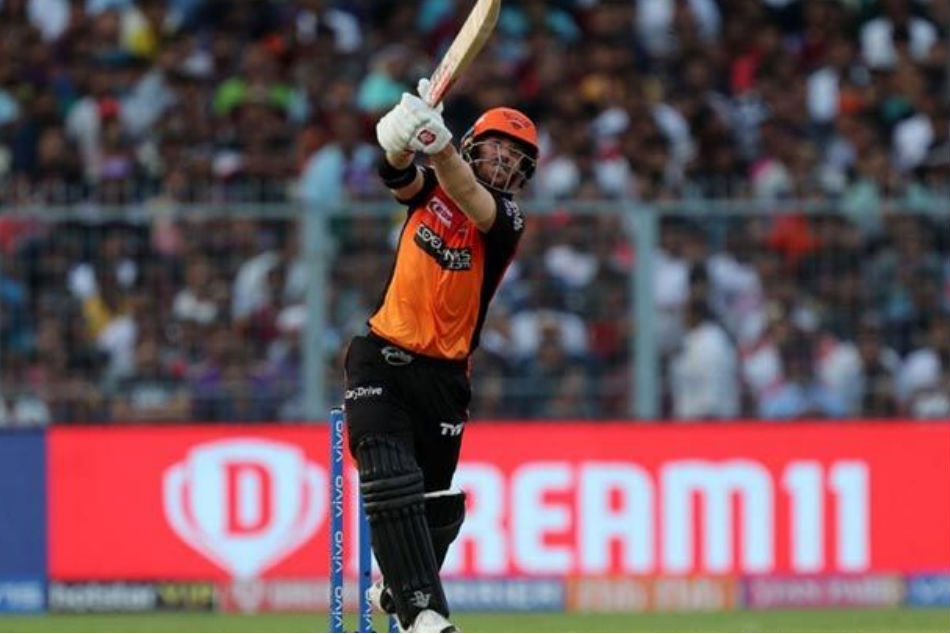 Hyderabad vs Rajasthan, 8th Match - Live Cricket Score
