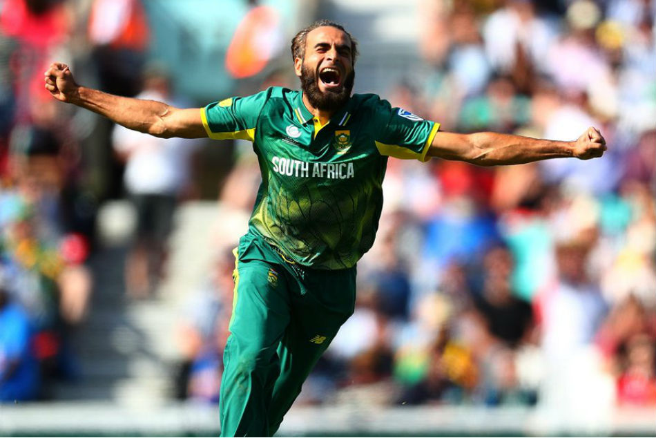 Imran Tahir Retire From Odis After 2019 Icc World Cup