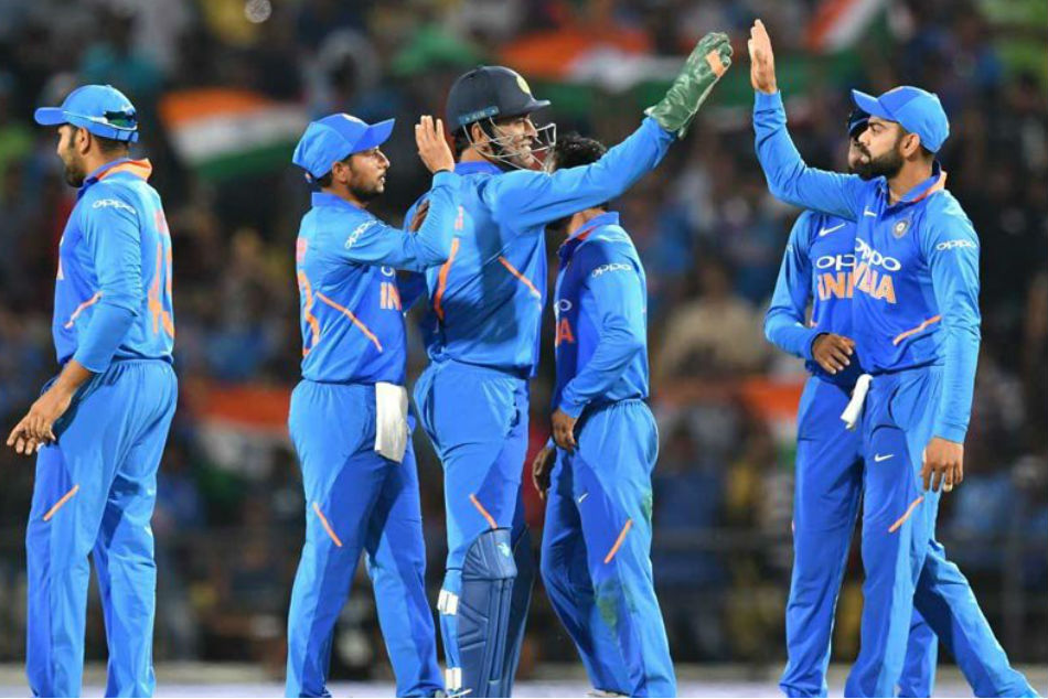 India's predicted XI for 3rd ODI – Couple of changes expected in Ranchi