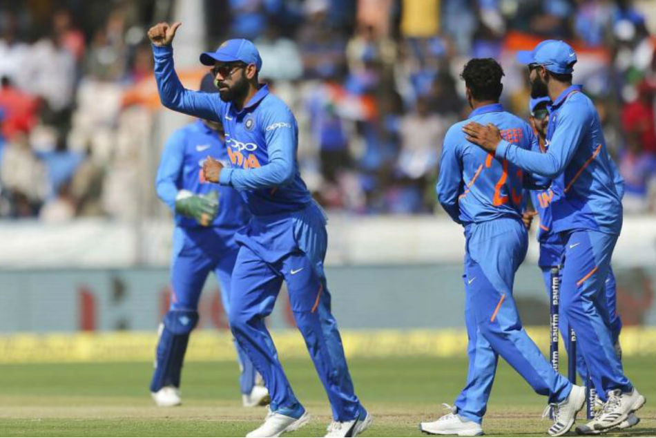 India's predicted XI for 4th ODI – Three changes expected in Mohali
