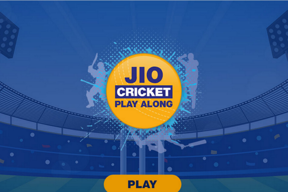 Jio Cricket Play Along innovation wins at GLOMO Awards