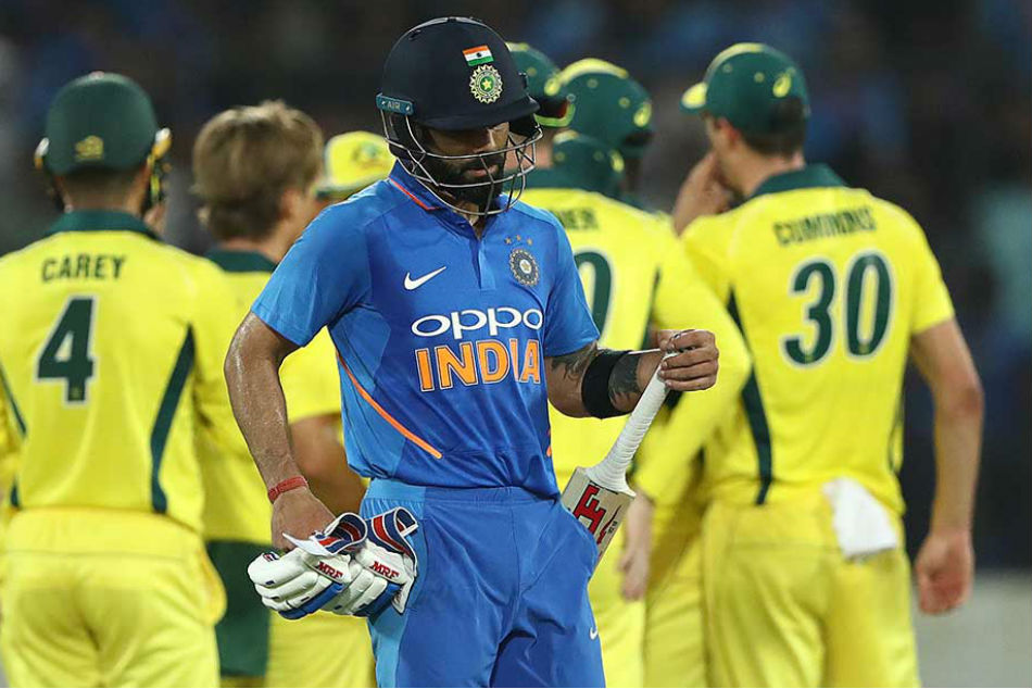India vs Australia: This former India player helped Zampa dismiss Kohli