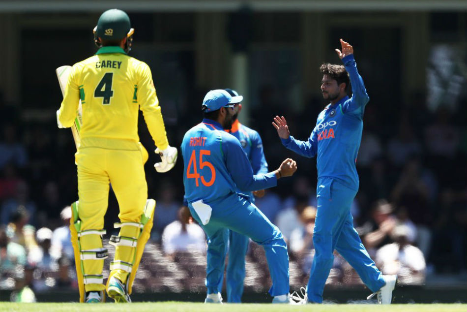 India Vs Australia: Heres Probable India XI for 1st ODI in Hyderabad