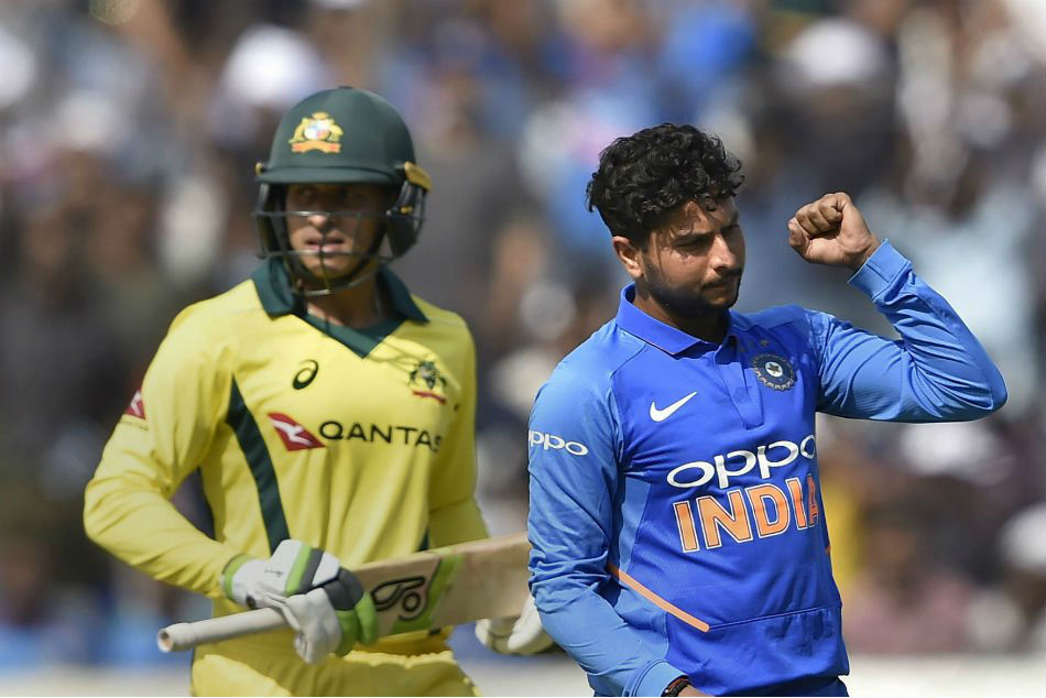 India vs Australia: Kuldeep Yadav creates unwanted record in series defeat