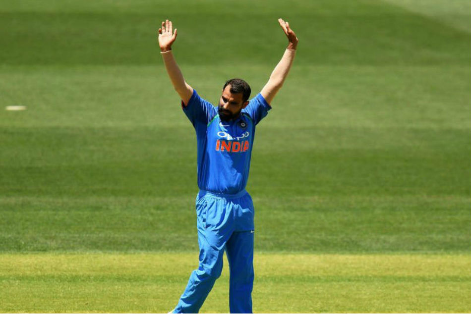 Chargesheet Filed Against Mohammed Shami Dowry Sexual Harassment