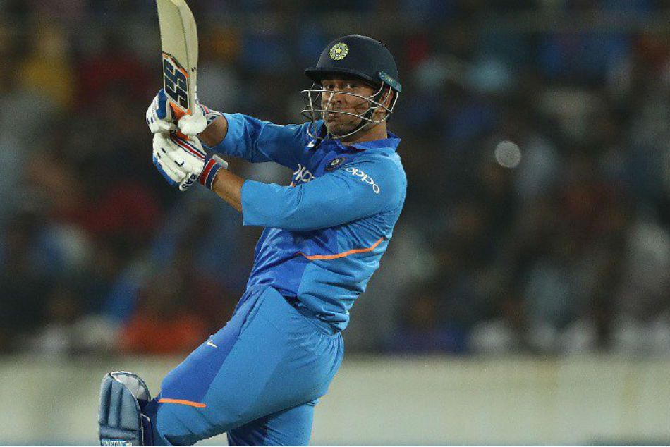 Ms Dhoni S Numbers Nagpur Big Headache Aaron Finch Boys