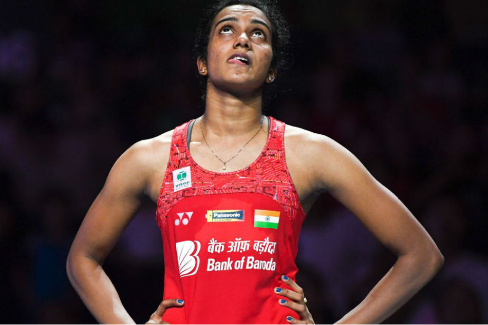 Sindhu crashes out in Round 1, Sai Praneeth knocks out Prannoy