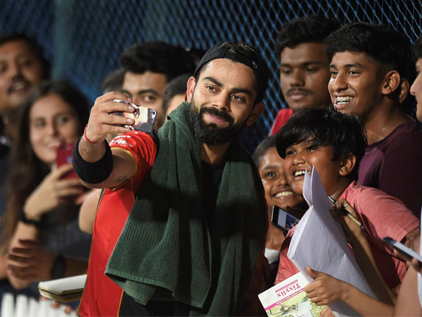 IPL 2019 : Royal Challengers Bangalore (RCB) Full TimeTable and Timings