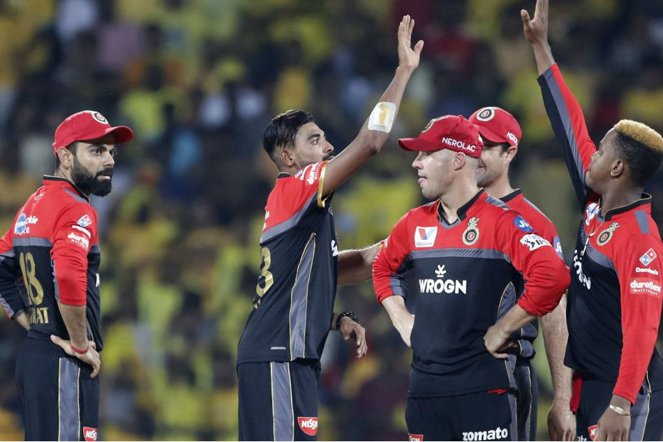 IPL 2019: KSCA, RCB to invite 60 army men each for every home game
