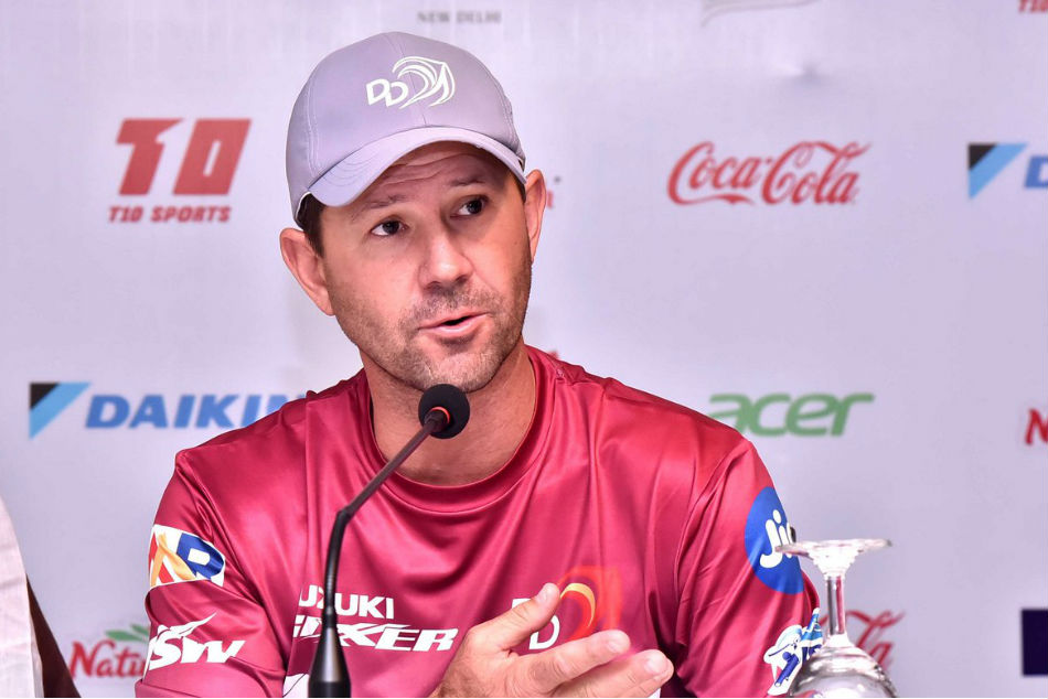 Ricky Ponting has a surprise pick for India's No. 4 at 2019 World Cup