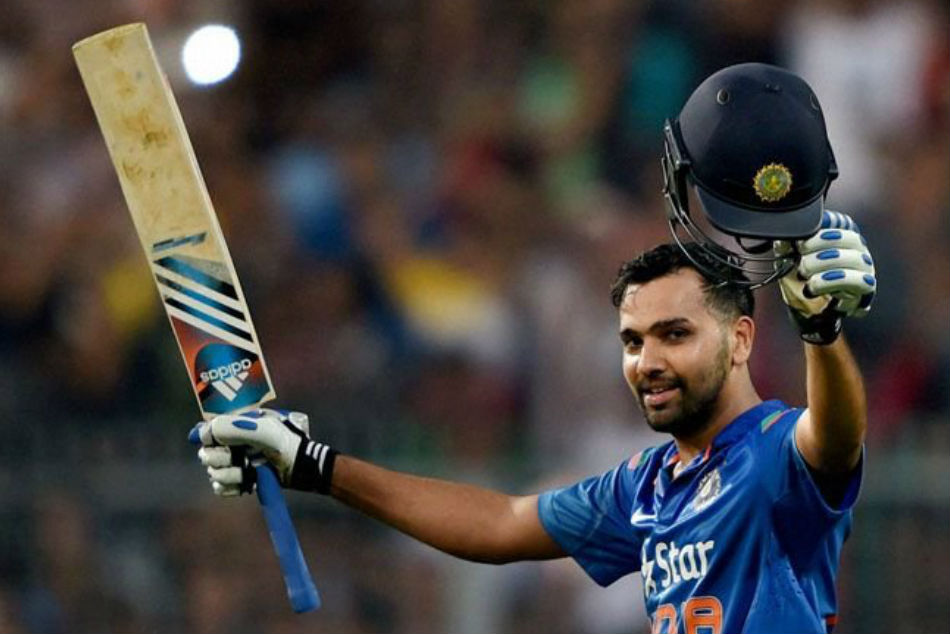 India Vs Australia Rohit Sharma Targets Sourav Ganguly S Record In Fifth Odi