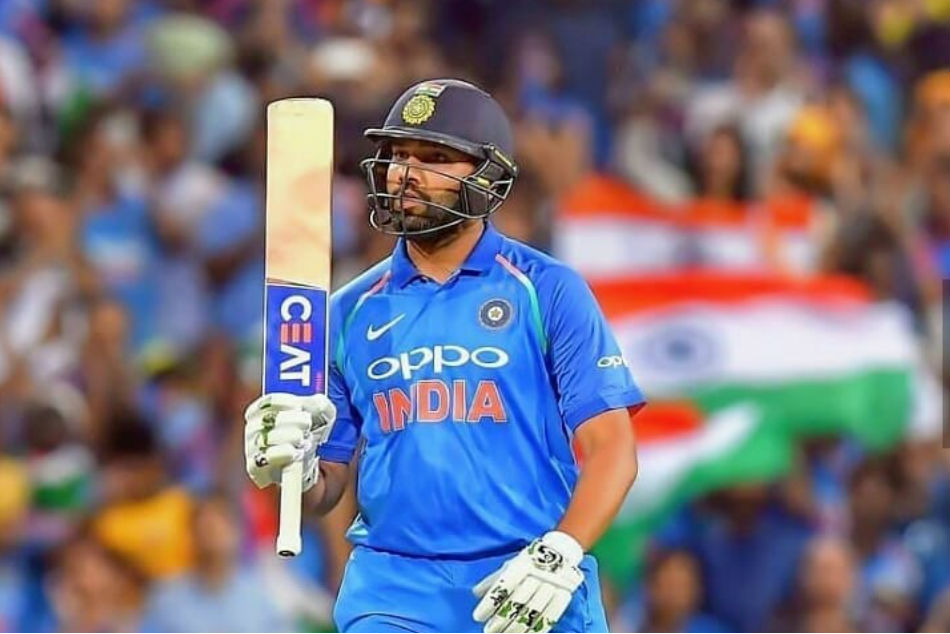 Rohit Sharma S Kryptonite Set Halt Opener S Surreal Record Against Aus