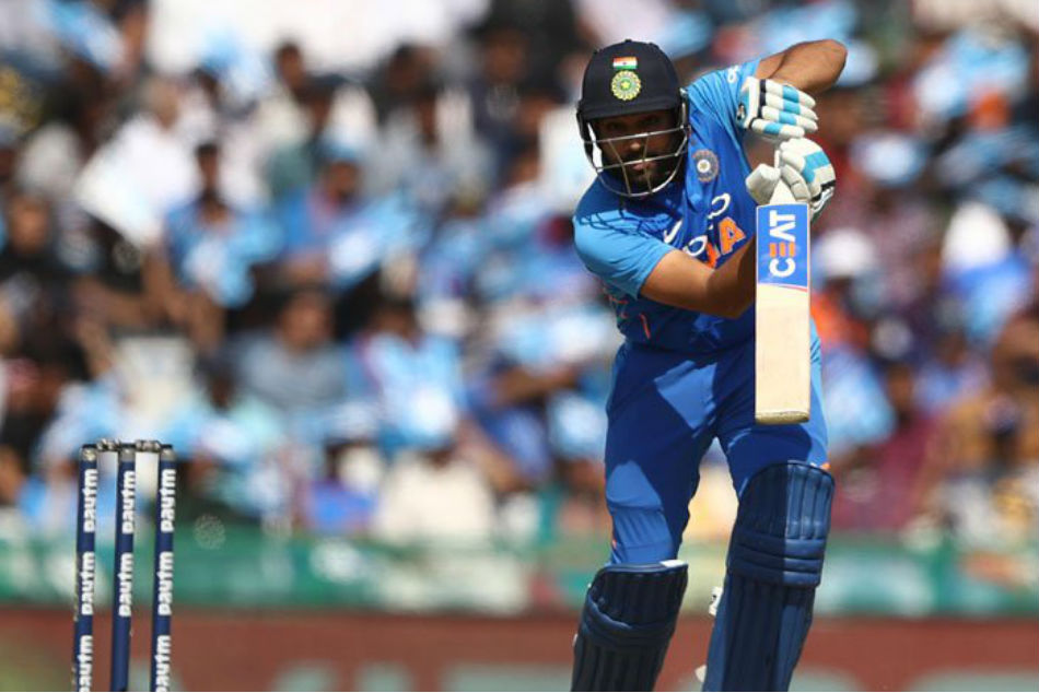 India vs Australia: Rohit Sharma goes past MS Dhoni to script new record