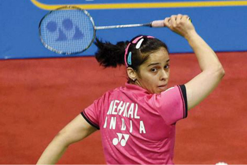All England Championships: Tai Tzu knocks out Saina