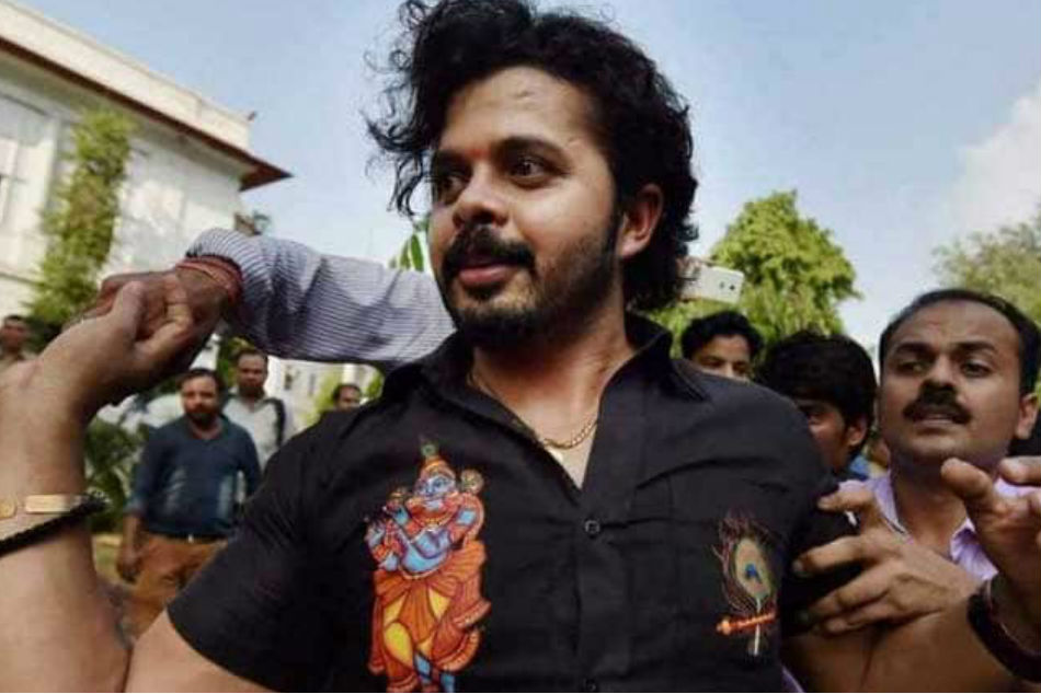 Paes won Grand Slams at 42, I can at least still play some cricket: Sreesanth