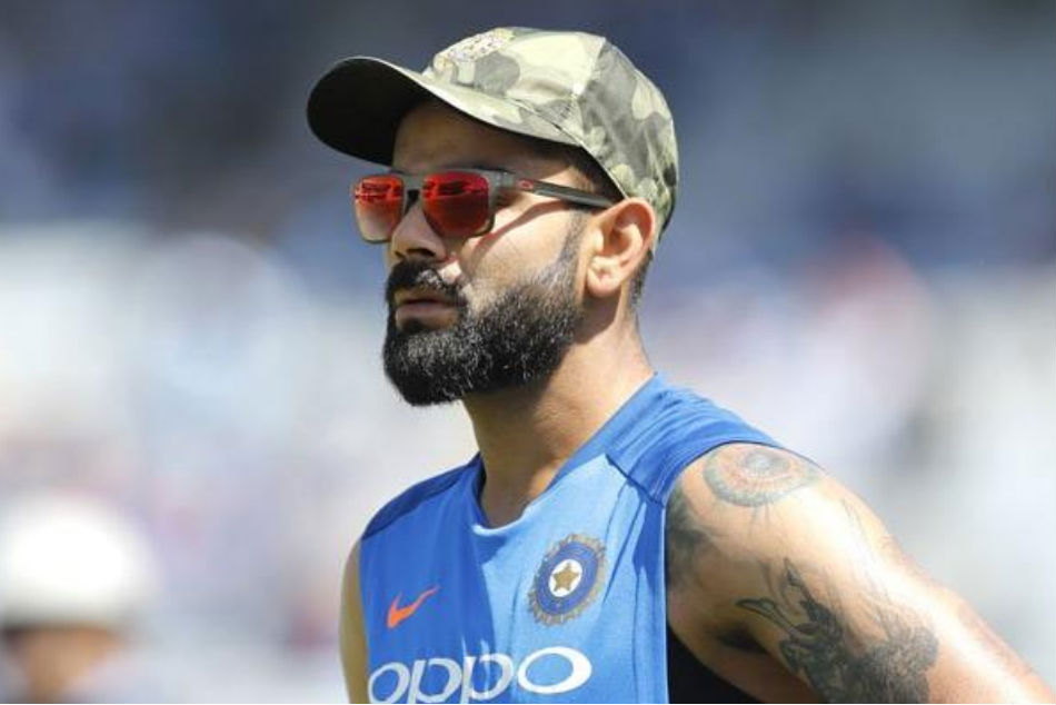 Virat Kohli has a message for India teammates ahead of World Cup