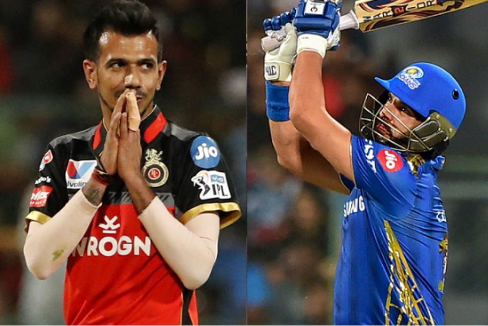 'I felt like Stuart Broad'- Chahal reveals thinking as Yuvraj went berserk