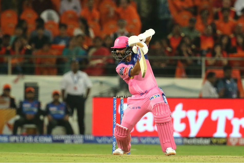 Rajasthan vs Bangalore, 14th Match - Live Cricket Score
