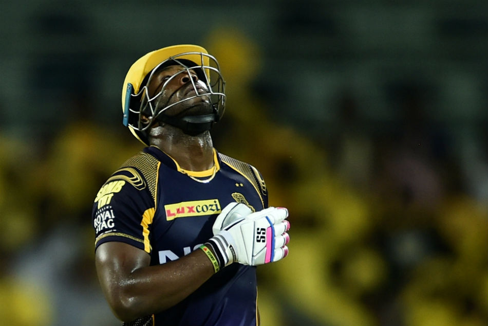 Hungry to smash sixes in World Cup: Andre Russell