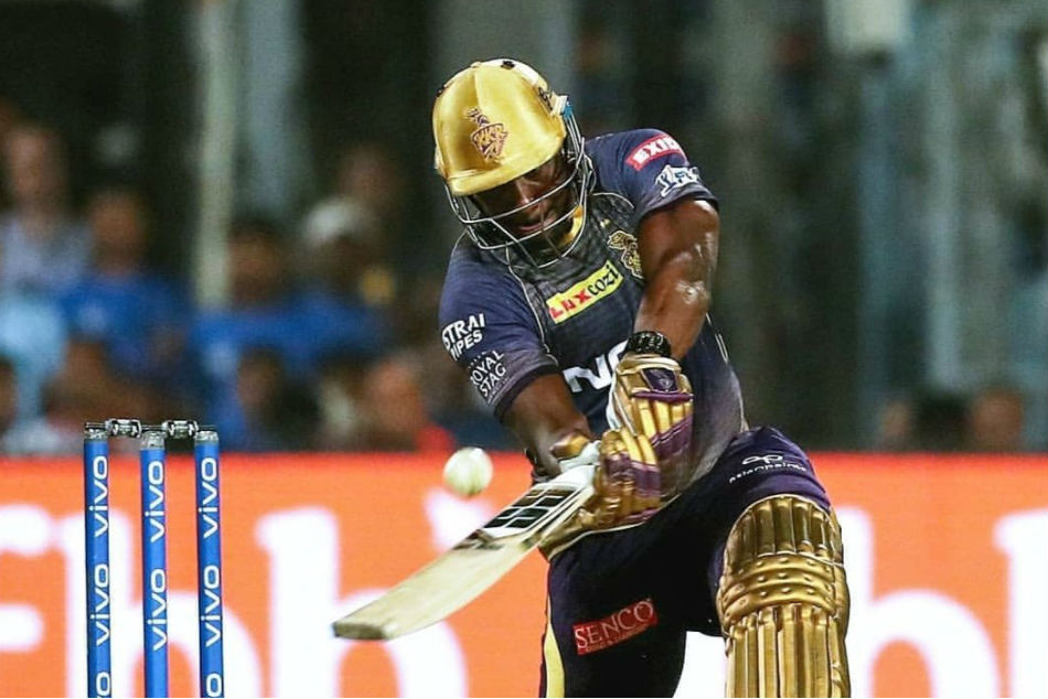 Andre Russell questions KKR decision to send him lower down the order